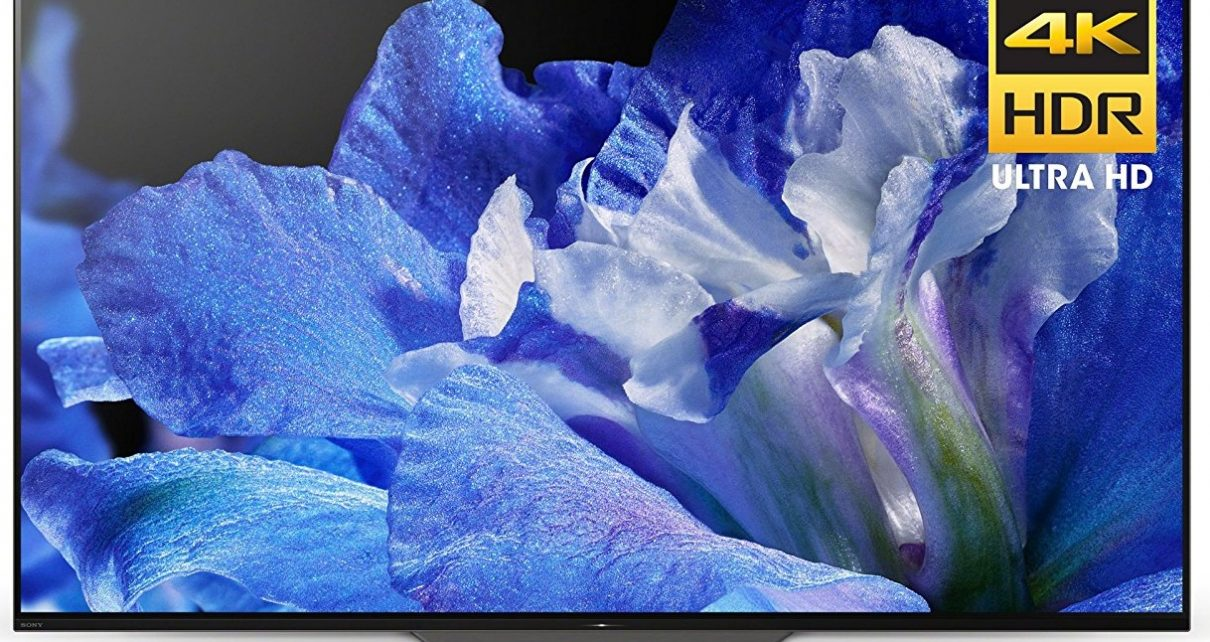 5 Best Sharp 55 inch 4k smart TVs review for 2018 – i tECHhEADS