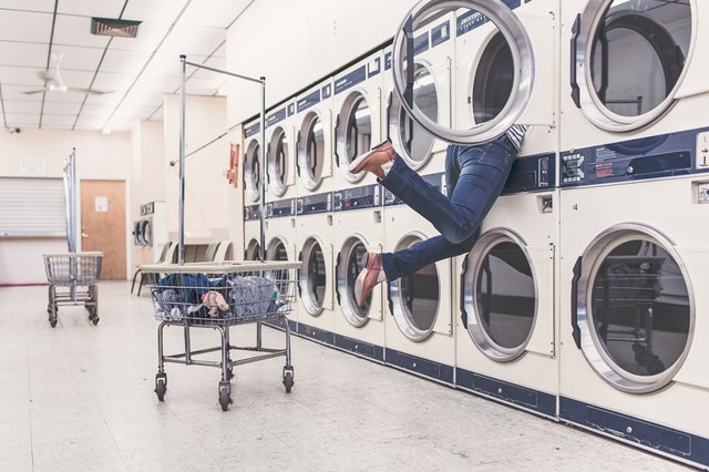 Select the Right Partner for Your Commercial Laundry Needs