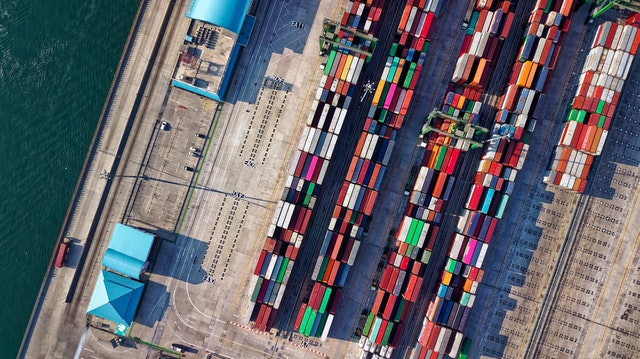 Making the Most of Your Cargo Space With Software