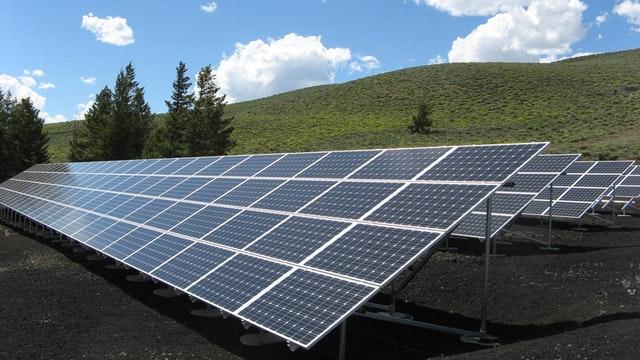 Three Benefits of Solar Power
