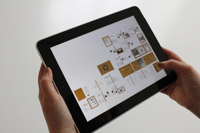 Using Technology to Make Moving Easier