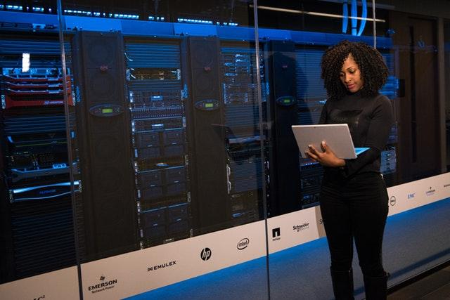 Top Skills for Data Center Employees