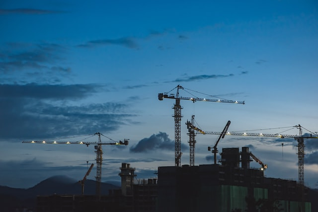 Essential Considerations for Your Business Building
