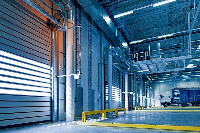 Tag Tech Boosts Warehouse Efficiency in Real-Time