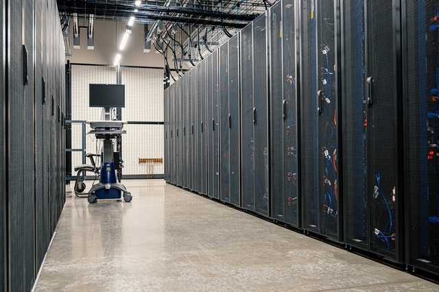 Facts About Different Types of Data Center
