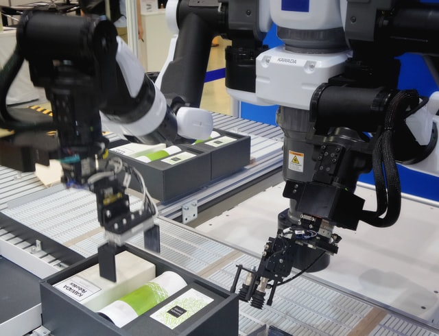Finding a Partner For Robotics and Automation