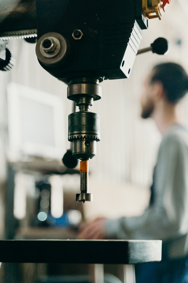 Facts About CNC Machines